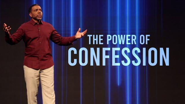 Creflo Dollar - The Power of Confessions - Part 3