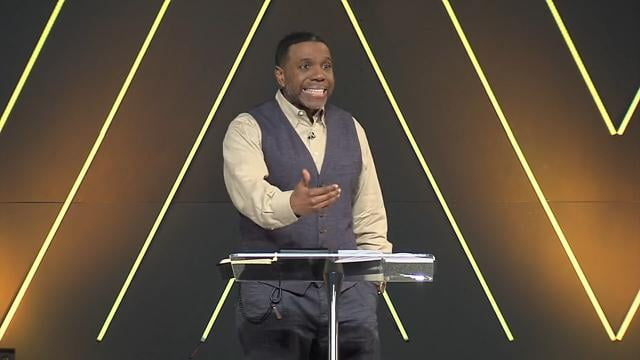 Creflo Dollar - The Cross: The Defining Line of the Gospel - Part 2