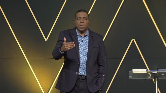 Creflo Dollar - The Cross: The Defining Line of the Gospel - Part 3